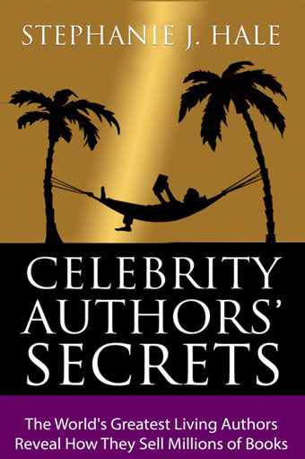 Celebrity Authors Secrets