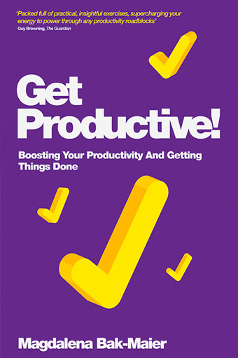 Get Productive