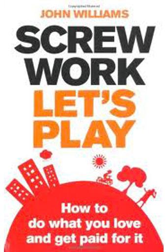 Screw Work Let's Play
