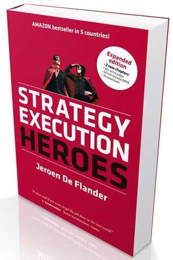 Strategy Execution Heroes